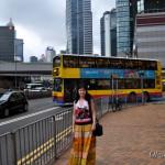 Транспорт в Гонконге. Оплата проезда. Octopus Card. Как добраться из аэропорта Гонконг в город