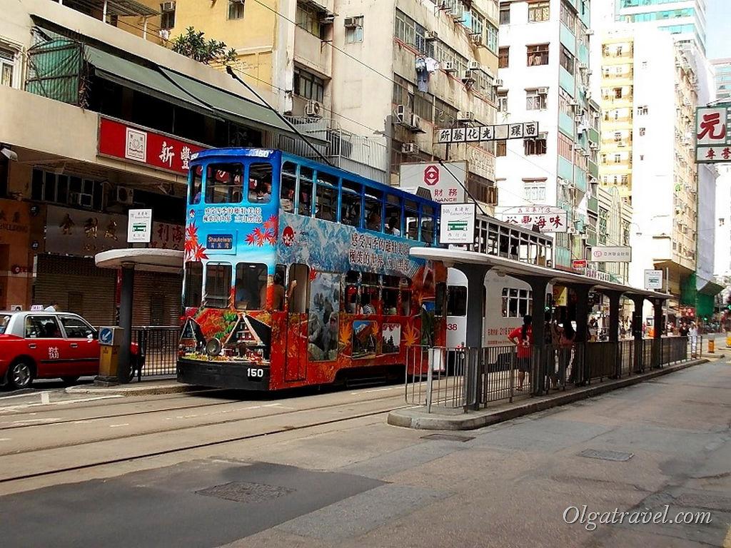 HongKong_tram_1