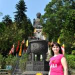 Большой Будда в Гонконге и канатная дорога Нгонг Пинг 360