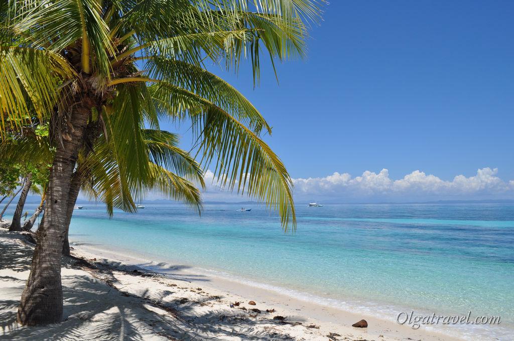 Малапаскуа - филиппинский рай для дайверов и не только :)