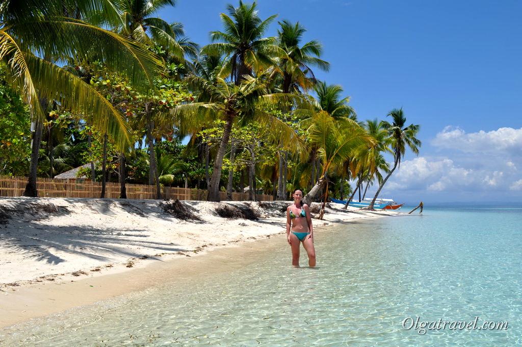 фотографии остров: