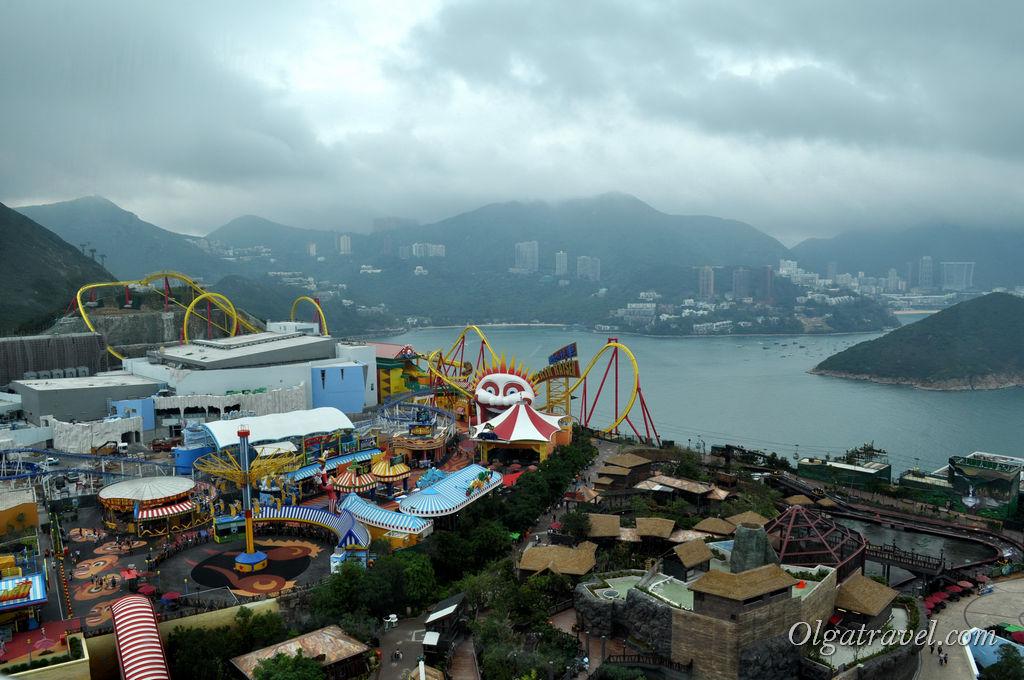 Ocean Park_Hongkong_16