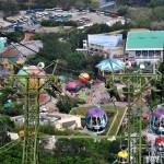 Оушен парк (Ocean Park) в Гонконге – парк развлечений для детей и взрослых!