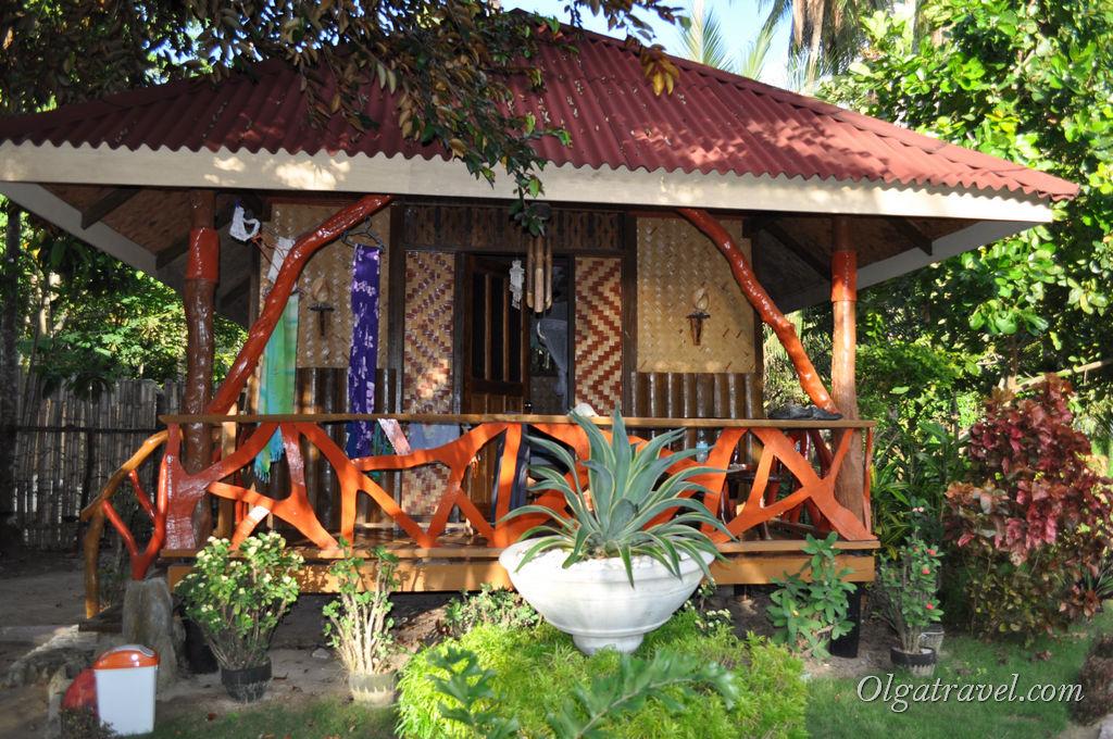Наш домик за 1500 песо в сутки