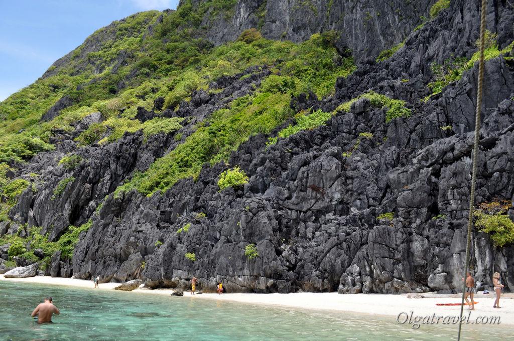остров Tapiutan