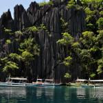 Заповедный остров Корон: снорклинг, пляжи, озера Kayangan и Barracuda