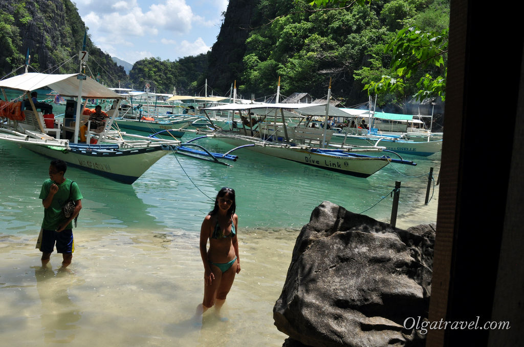 Coron_tours_Kayangan_lake_6