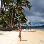 Филиппины, Эль-Нидо: тур B по островам архипелага Бакуит
