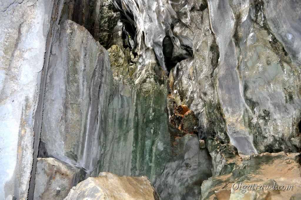 Cudognon Cave Эль Нидо