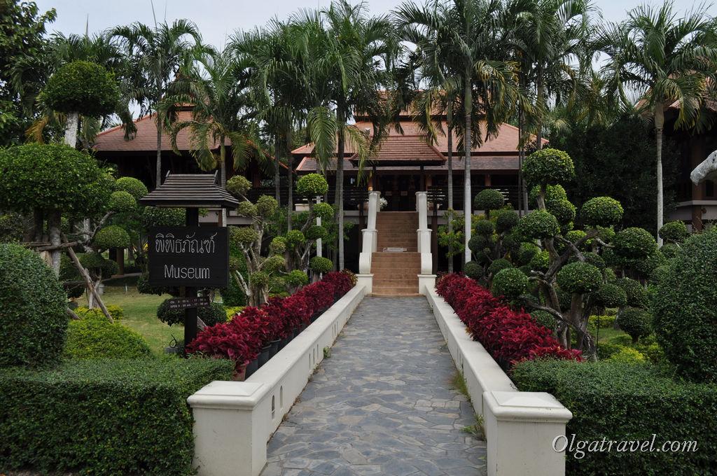 Чианг май музей
