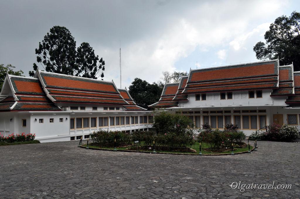 Гостевой дом королевской семьи – Rueng Rab Rong.