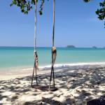 Пляж Лонли бич на Ко Чанге – один из лучших пляжей острова. Наш отзыв, фото, видео