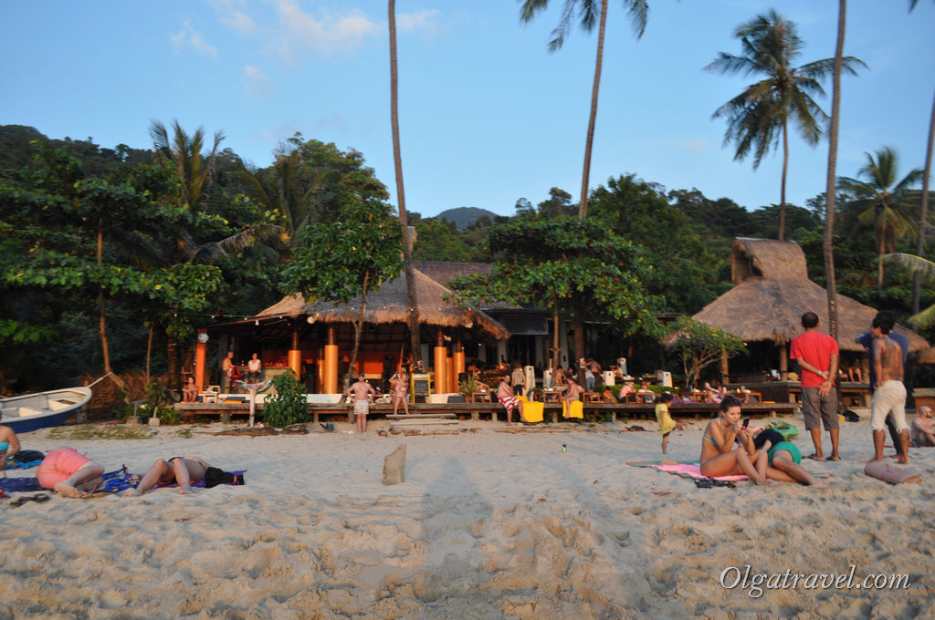 Nature Beach Resort