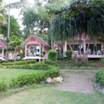 Sea Flower Resort – уютные и недорогие бунгало на Ко Чанге
