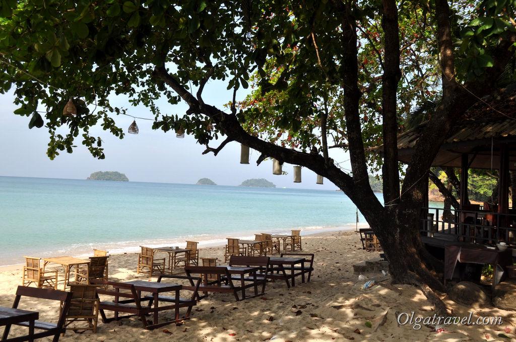 Siam Beach отель