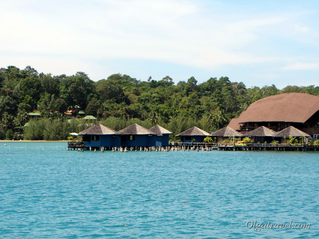 банг бао отель