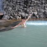И опять горячие источники возле Чианг Мая или как мы провели предпоследний день старого 2014 года :)