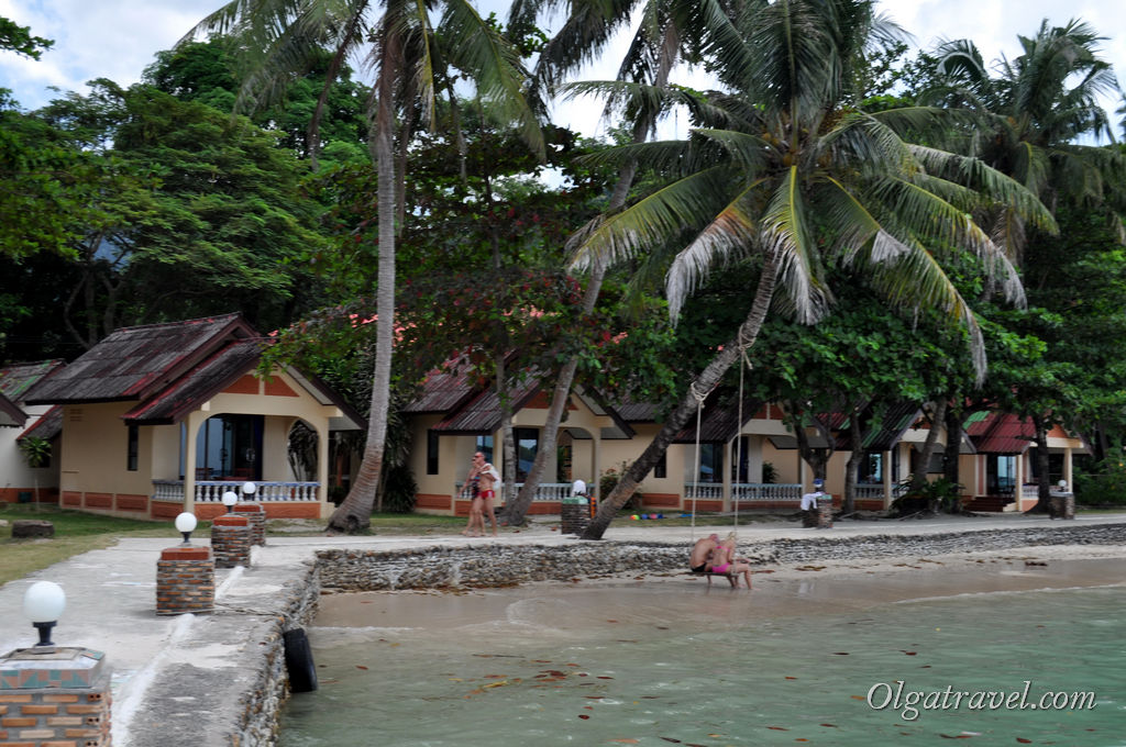 Kaibae Hut Resort