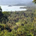 5 смотровых площадок острова Ко Чанг