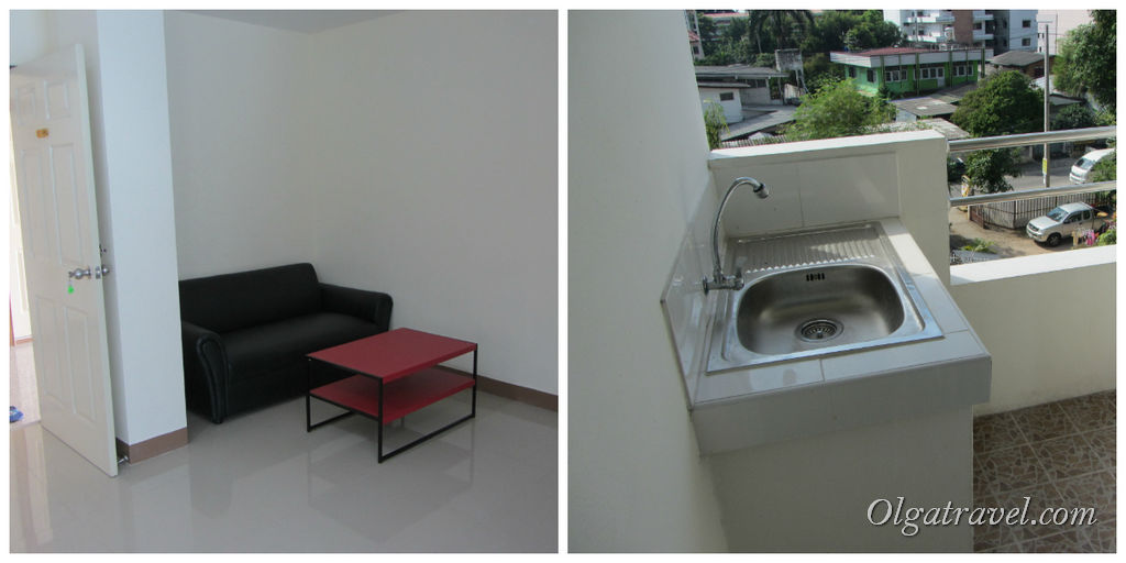 Anchan 2 Apartment