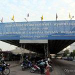 Самостоятельно из Паттайи в Камбоджу (Сием Рип): способы, стоимость, прохождение границы, наш опыт