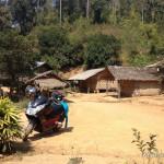 Мотопутешествие по Северу Таиланда. Дневник, итоги и бюджет