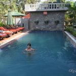 Выбор отеля в Сием Рипе. Рекомендую недорогой отель с бассейном и очень дружелюбным персоналом недалеко от центра города