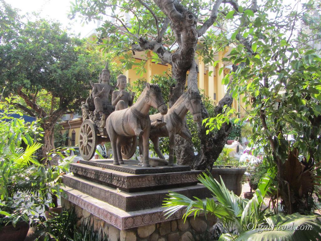 Ват Уналом Пномпень