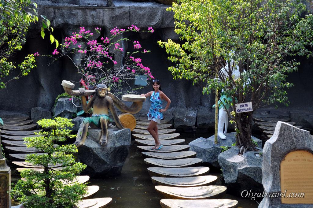 Hochiminh_Suoi_Tien_park_33