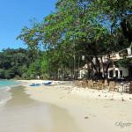 Пляжи Ко Чанга. Какой пляж на Ко Чанге лучший? Наш обзор, отзывы, фото