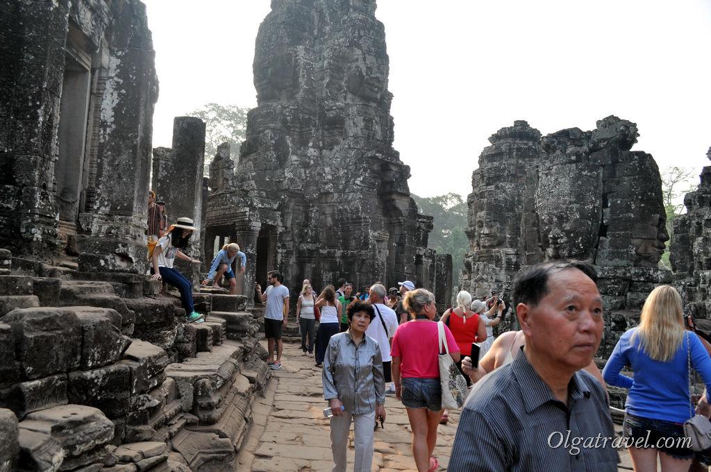 Байон Ангкор