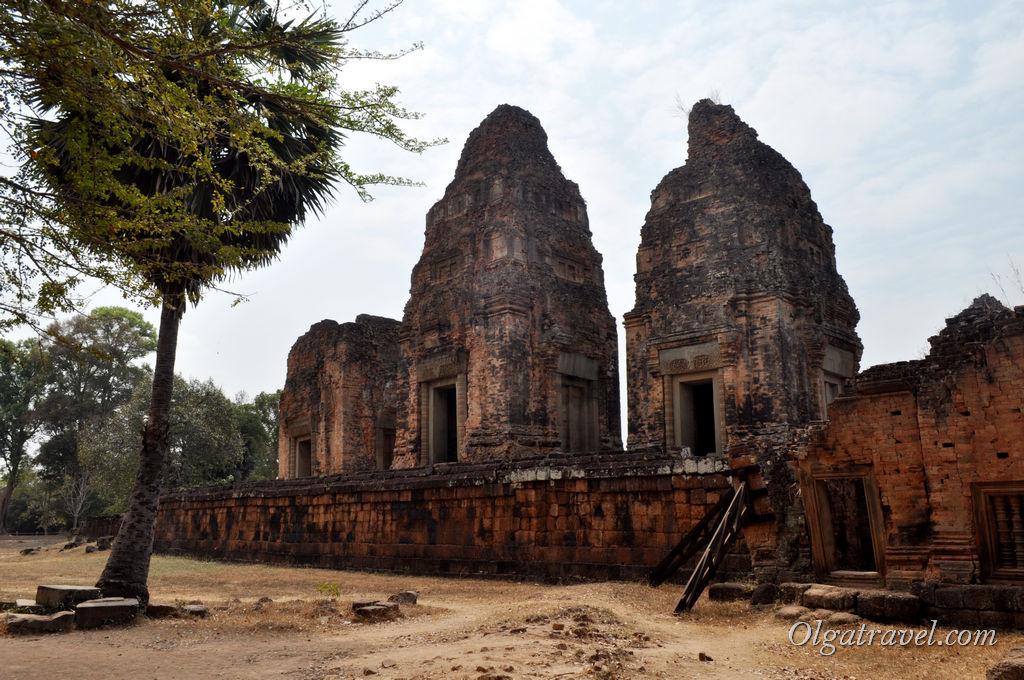 Храм Пре Руп