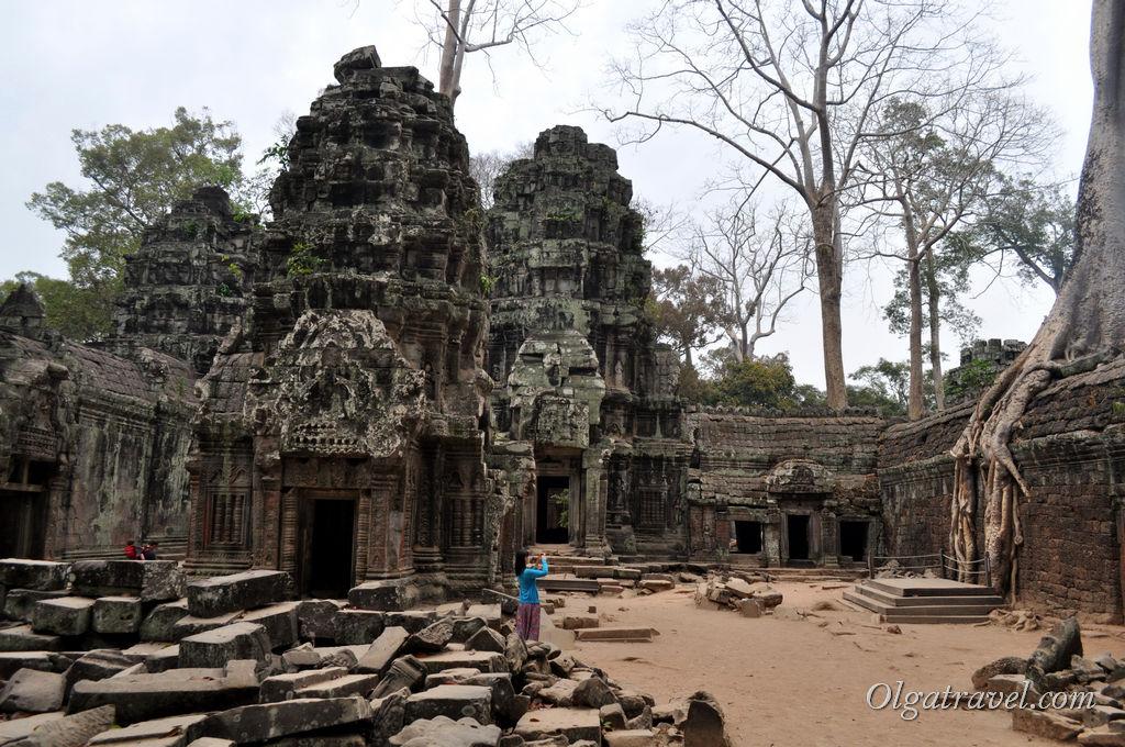 Та Пром Ангкор