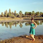 Ангкор Ват – жемчужина Камбоджи. Практическая информация с ценами. Советы по посещению храмового комплекса Ангкор
