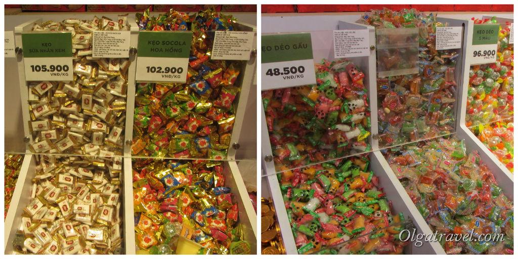 Нячанг цены еда