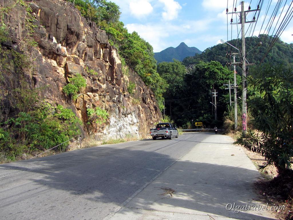 Ко Чанг Таиланд