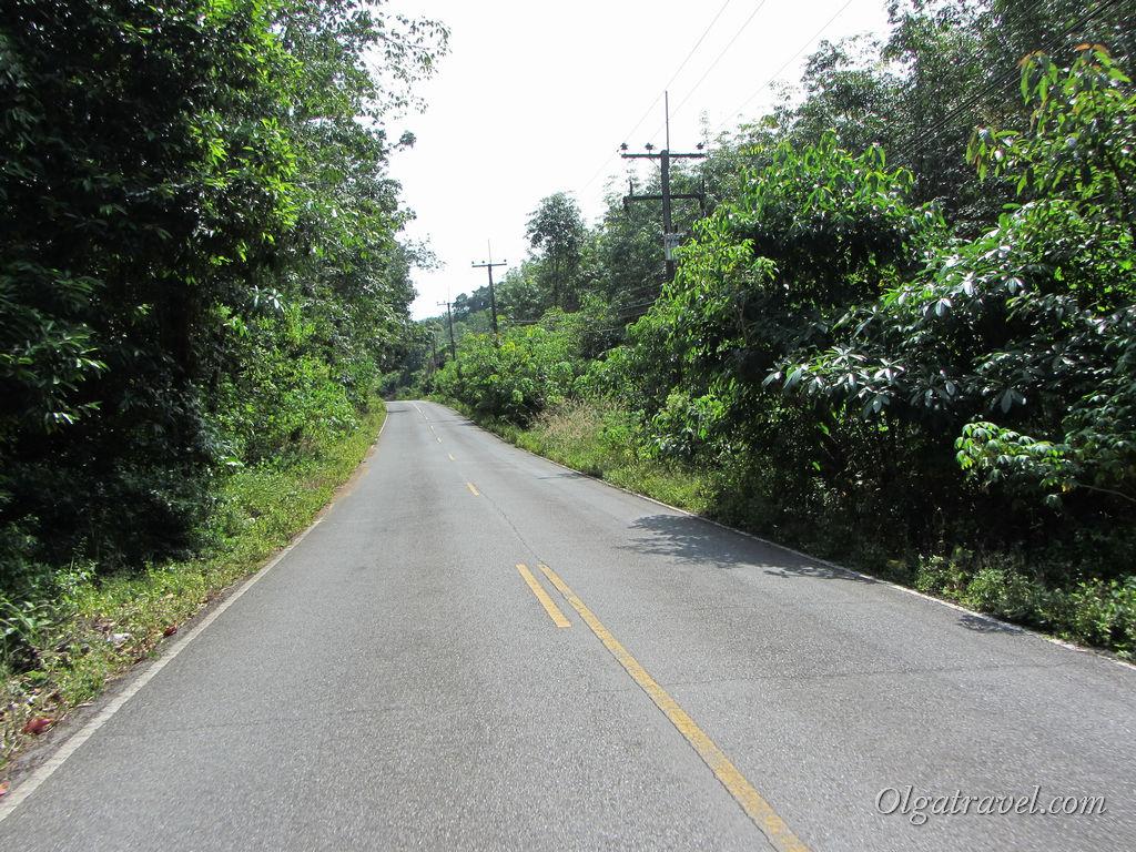 остров Чанг Таиланд