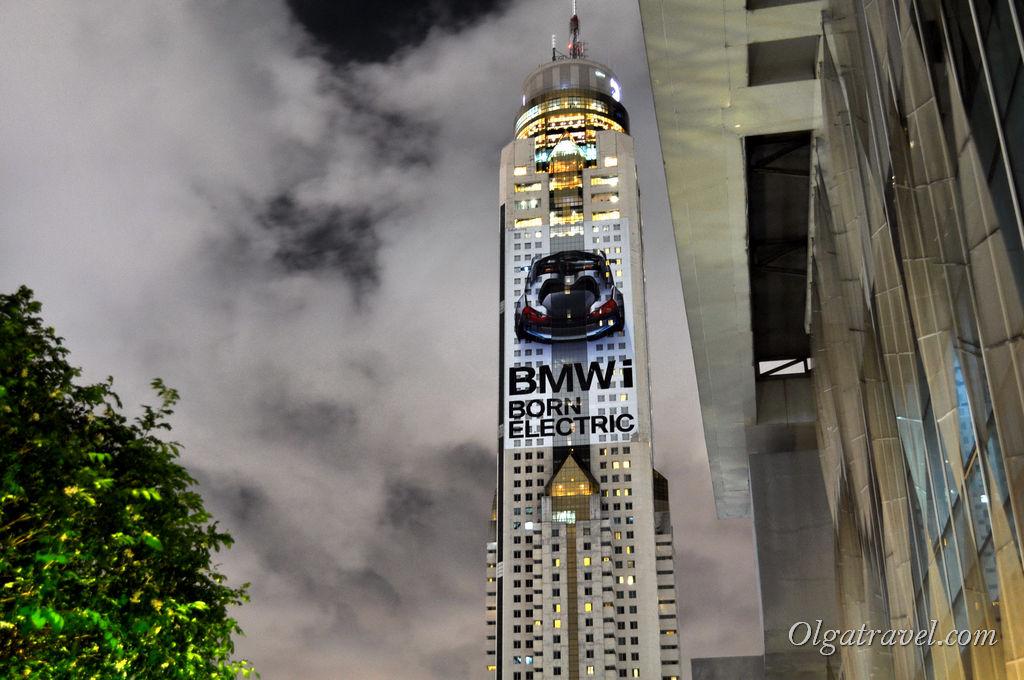 Байок Скай Бангкок
