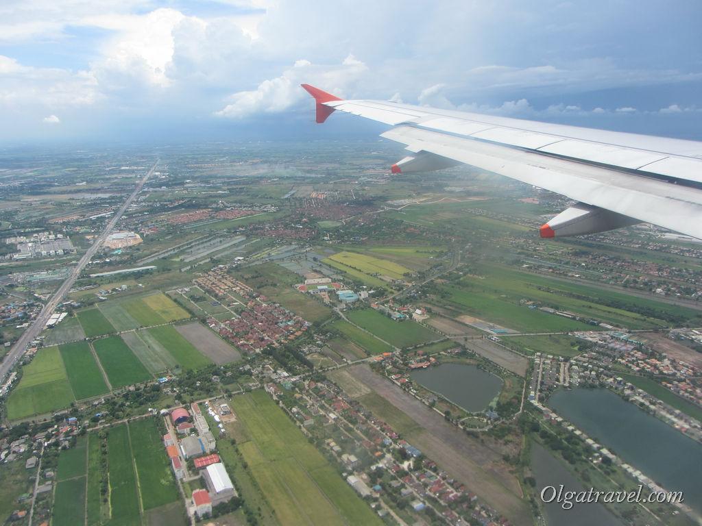 Ханой - Бангкок