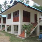 Недорогие дома на Ламае (Самуи). Описание, цена, фото. Дома на Ламае на карте. Часть 3