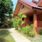 Недорогие дома на Самуи (Ламай): описание, цена, фото. Дома на Самуи на карте. Часть 1