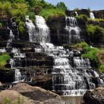 Водопад Понгур – самый красивый водопад в окрестностях Далата (а может и во всем Вьетнаме)!