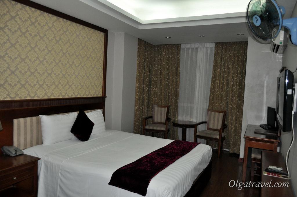 отель в Ханое