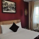 Выбор отеля в Ханое: рекомендую два недорогих и супер комфортных отеля в Ханое в центре города!
