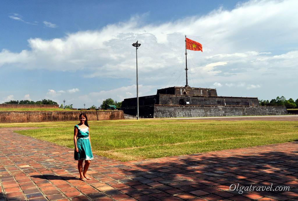 Вьетнам Хюэ
