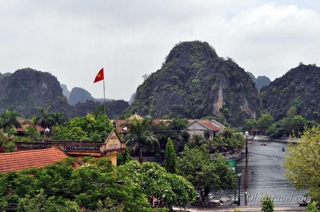 отпуск во Вьетнаме Нинь Бинь