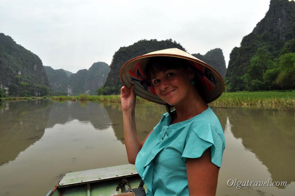 Нинь Бинь Вьетнам