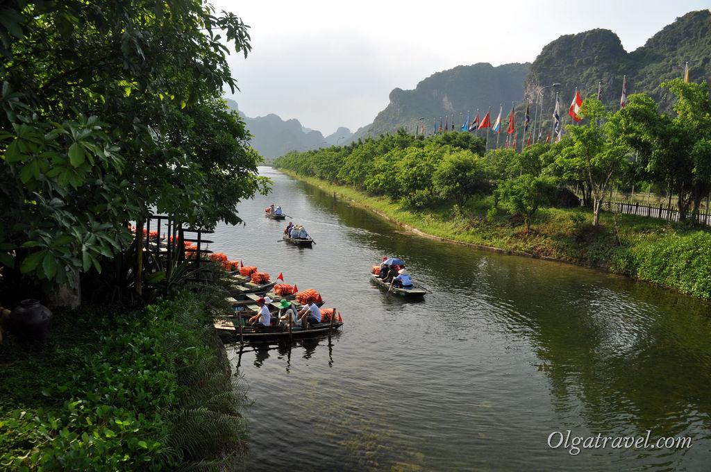 Вьетнам Нинь Бинь