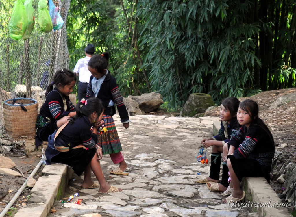 отпуск во Вьетнаме