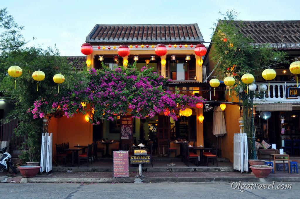 Вьетнам Хой Ан